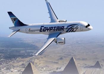 مصر تنقل مواطنيها العالقين في السعودية عبر رحلات جوية للقاهرة