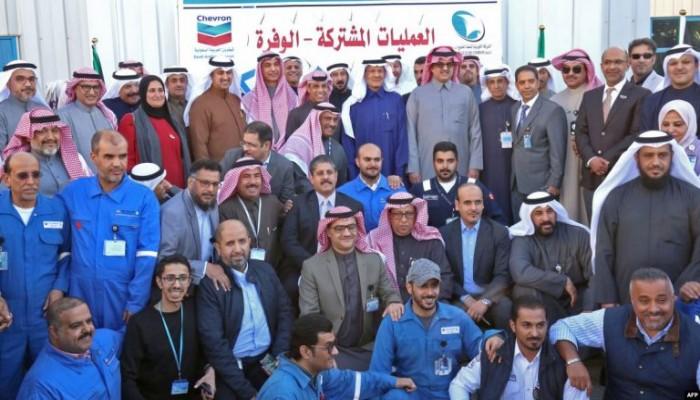 السعودية والكويت تنهيان أزمة مرور العاملين بالمنطقة المقسومة