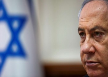 نتنياهو: تشكيل حكومة مدعومة من العرب كارثة لإسرائيل