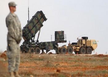 البنتاجون: تركيا لن تقتني باتريوت ما لم تتخل عن إس-400