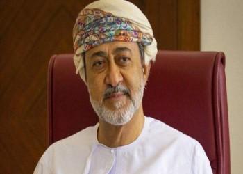 سلطان عمان يأمر بتشكيل لجنة عليا للتعامل مع تداعيات كورونا