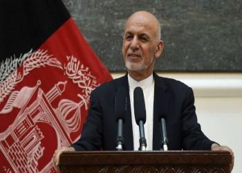 الرئيس الأفغاني يوقع قرار إطلاق سراح 1500 من معتقلي طالبان