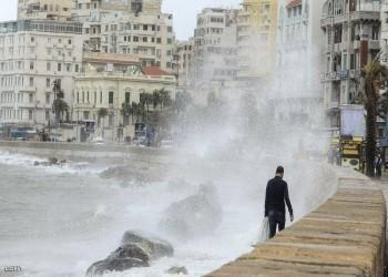 مصر.. تعطيل الدراسة بسبب سوء الأحوال الجوية