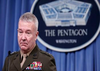 جنرال أمريكي: قدمنا دعما محدودا لطالبان في مواجهة تنظيم الدولة