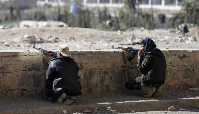 ميليشيات يمنية موالية للإمارات تهاجم معسكرا للأمن بتعز