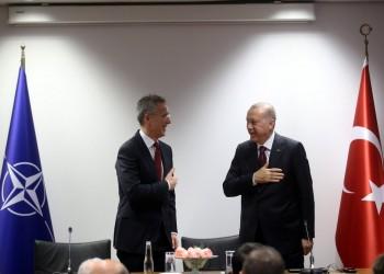لماذا لا تستطيع تركيا توقع الدعم من الناتو في سوريا؟