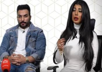 محكمة كويتية تخلي سبيل الكندري وزوجها في الفيديو الخادش