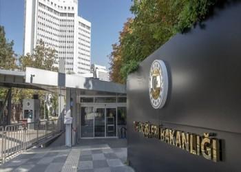 تركيا تطالب اليونان بوقف انتهاك مياهها الإقليمية وتستدعي سفيرها
