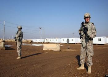 مقتل جنديين أمريكيين في قصف استهدف معسكرا بالعراق