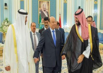 السعودية تدعو طرفي اتفاق الرياض باليمن للبعد عن المهاترات الإعلامية