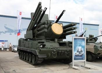دمرتها تركيا بإدلب.. تعرف على قدرات منظومة بانتسير الدفاعية الروسية