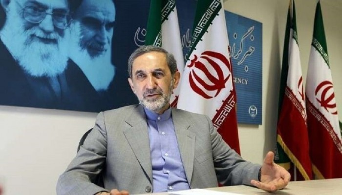 إصابة مستشار المرشد الإيراني علي أكبر ولايتي بفيروس كورونا