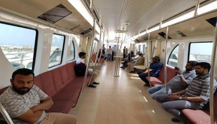 كورونا.. قطر توقف خدمات النقل العام والمترو مؤقتا