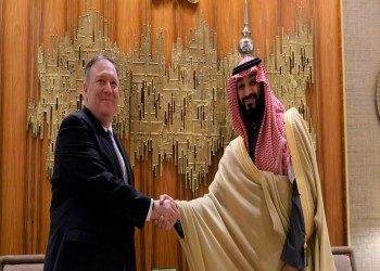 كيف ستتغير السياسة الأمريكية تجاه الخليج بغض النظر عن الرئيس المقبل؟