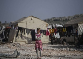 اليونسيف: وفاة طفل كل 10 ساعات في سوريا بسبب الحرب