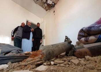 ليبيا.. ميليشيات حفتر تقصف طرابلس بالصواريخ والمدفعية