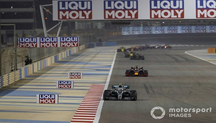 تأجيل سباقي البحرين وفيتنام للفورمولا 1 بسبب كورونا
