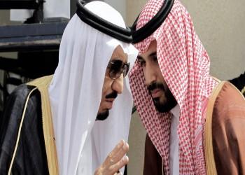 علاقة ترامب بحملة اعتقالات الأمراء في السعودية