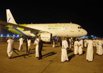 عمان تعلق التأشيرات السياحية وتقر خطوات احترازية