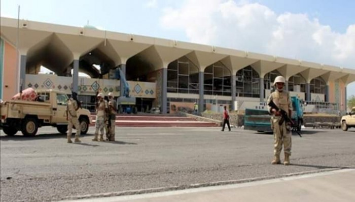 توتر بين قوات سعودية وأخرى موالية للإمارات بمطار عدن