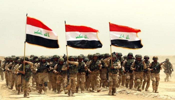 الجيش العراقي يطالب بتطبيق قرار البرلمان بانسحاب القوات الأمريكية