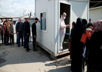 العراق يمدد إغلاق التبادل التجاري مع الكويت وإيران
