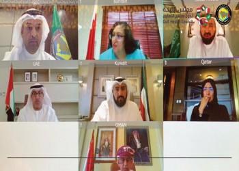 وزراء صحة دول الخليج يناقشون أزمة كورونا عبر الفيديو كونفرانس