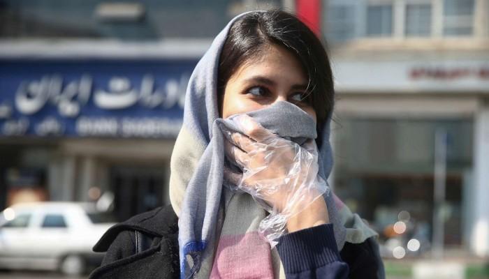 بومبيو يطالب خامنئي بإعلان حقيقة انتشار كورونا في إيران