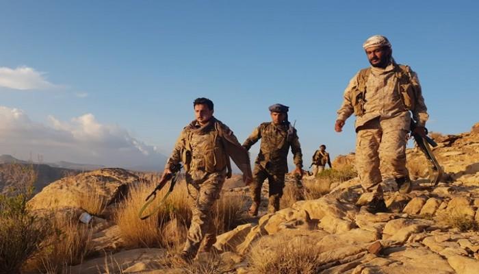 قائد عسكري يمني يحذر التحالف من فقدان السيطرة على الأوضاع