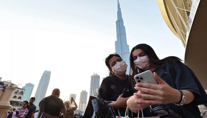 دبي تعلق الأنشطة الترفيهية والسياحية بسبب كورونا