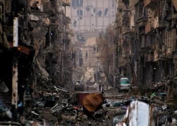 المرصد السوري: 384 ألف قتيل حصيلة 9 سنوات من الحرب المدمرة