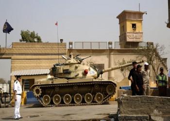 الاشتراكيون الثوريون تدعو للإفراج عن سجناء مصر