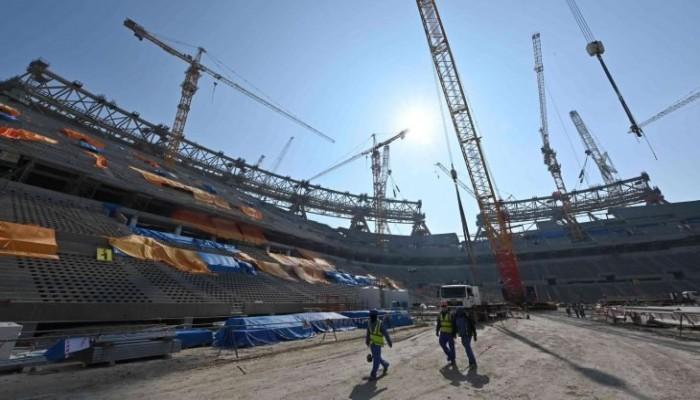مسؤول قطري: كورونا لن يؤثر على تجهيز ملاعب مونديال 2022