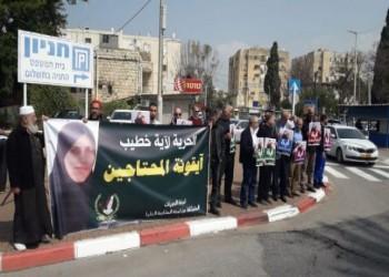 الشاباك يعتقل فلسطينية من عرب 48 بتهمة التخابر مع حماس