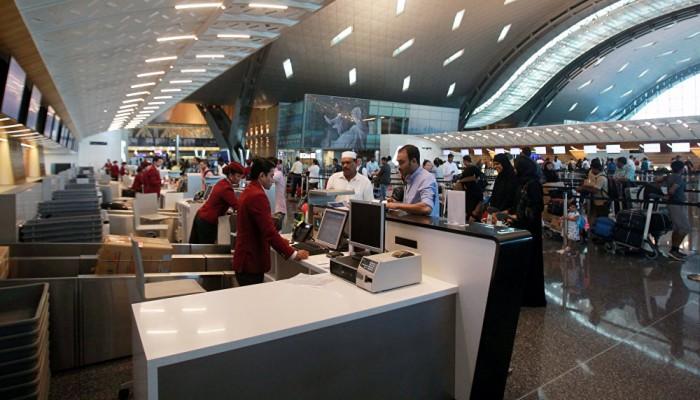كورونا.. قطر توقف استقبال الرحلات الجوية والمواصلات في الداخل