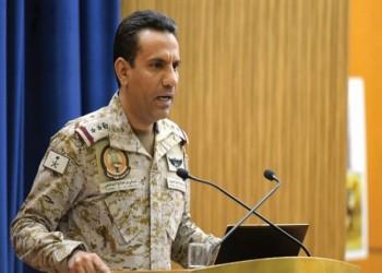 التحالف العربي: لا شروخ في العلاقة مع الانتقالي الجنوبي