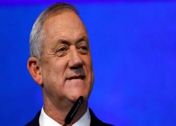 الرئيس الإسرائيلي يكلف بيني جانتس بتشكيل الحكومة