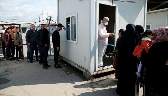 السجن 3 سنوات عقوبة الهارب من حجر كورونا بالعراق