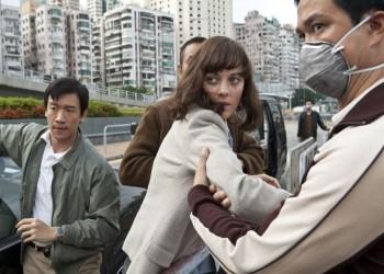 """""""العدوى"""" أصبح أحد أكثر الأفلام مشاهدة على الإنترنت بسبب كورونا"""