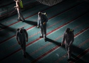 الإمارات تعلق الصلوات في المساجد بسبب كورونا