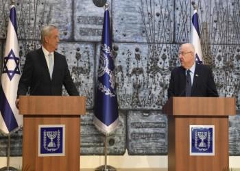 خيارات معقدة أمام جانتس.. هل تتجه إسرائيل إلى انتخابات رابعة؟
