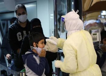 15 إصابة كورونا جديدة بالسعودية.. وحالتان في سلطنة عمان