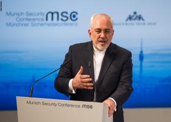 إيران تناشد بريطانيا عدم الالتزام بالعقوبات الأمريكية