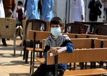 الصحة العالمية تبدأ فحص كورونا في مناطق المعارضة السورية