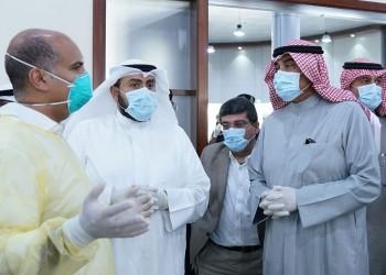 الكويت تخلي سبيل المضبوطين بقضايا الديون للحد من انتشار كورونا