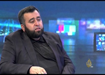 داعية سوري يكذّب العربية والمسماري حول قتاله في ليبيا (فيديو)