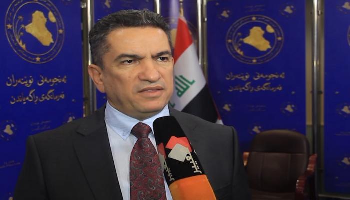 صالح يكلف عدنان الزرفي بتشكيل الحكومة العراقية