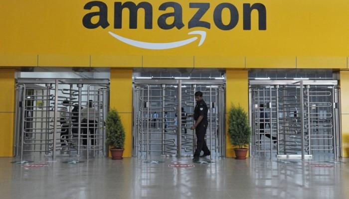 أمازون توظف 100 ألف عامل بعد تزايد الشراء عبر الإنترنت