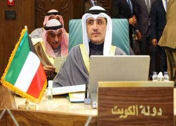 أمير الكويت يوجه بدعم فلسطين لمواجهة كورونا