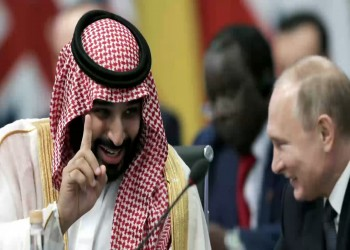 فايننشال تايمز: حرب النفط تؤكد صورة بن سلمان كقائد متهور
